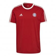 Adidas FC Bayern 3-Stripes Tee M GR0687