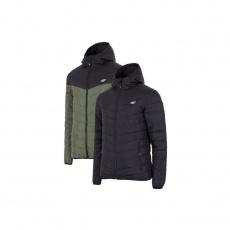Jacket 4F M H4Z21-KUMP010 Black