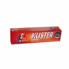 vosk Skive Klister červený 50g tuba