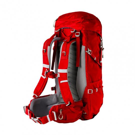 BP-1103OR outdoorový batoh DENALI 40 red