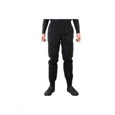 4F Men Trousers H4L20-SPMC010-21S čierne S