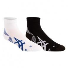 Asics 2PPK Cushioning Sock 3013A238-002