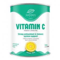 Vitamin C 150g citron