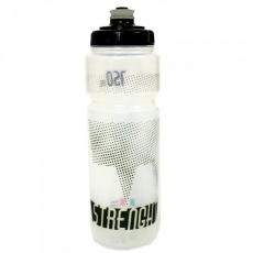 Fľaša Strenght 750 ml, transparentná