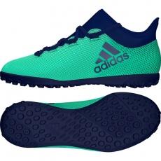 Adidas X Tango 17.3 TF Jr football shoes
