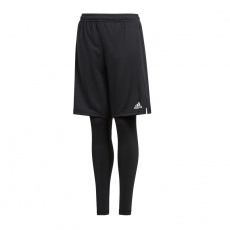 Adidas Condivo 18 2in1 JR BS0648 training pants