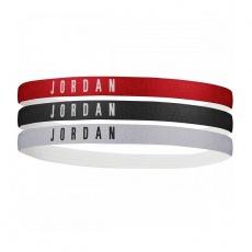 Nike Jordan Headbands 3-pack J0003599-626