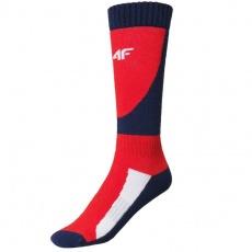 4F Ski socks HJZ19 JSOMN001 Jr 62S