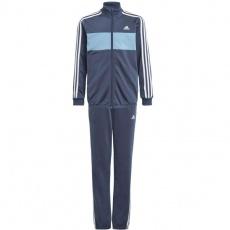 Adidas Essentials Tiberio Tracksuit Jr GU2757 tracksuit