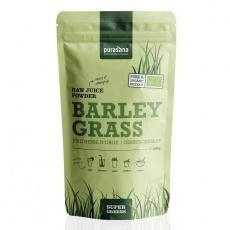 Barley Grass Raw Juice Powder BIO 200g (Zelený ječmen)