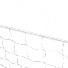 Futbalová sieť NILS NT8215 215 x 152 x 76 cm