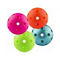 loptička florbal 4ks mix farieb