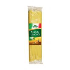 špagety pšeničné biele BIOLINIE