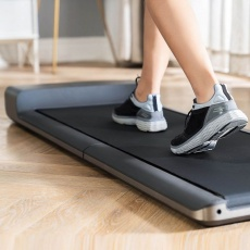Flow Fitness DTM100i walking treadmill