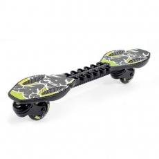 SMJ waveboard Street Runner RS-03-1 skateboard