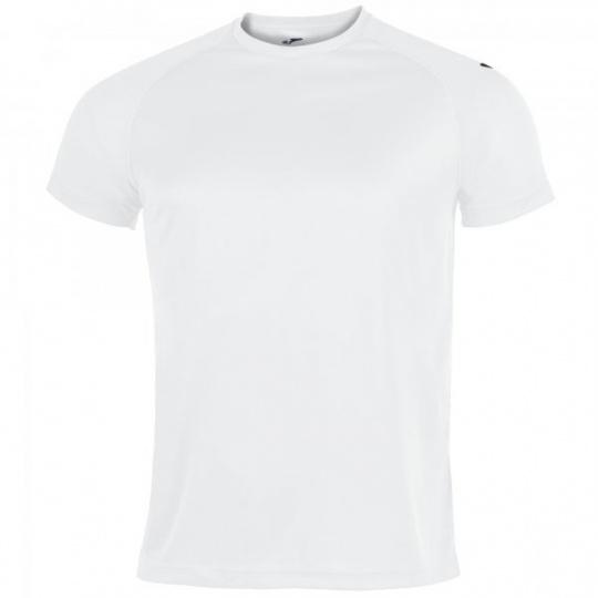EVENTOS T-SHIRT WHITE S/S PACK 25