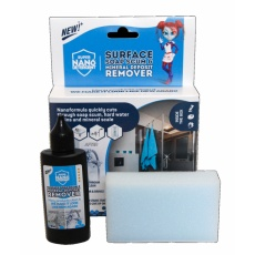 čistič chrómu a nerezu NANOPROTECH Surface Soap Scum Remover
