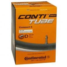 duša Continental Compact 8 (54-110) DV / 26mm