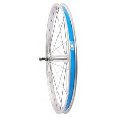 """zapletené koleso 20 """"predné Zinok Al vr. velovložky"""