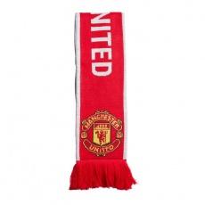 Adidas Manchester United FS0143 scarf