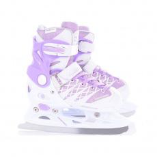 Adjustable Skates Tempish Clips Jr.