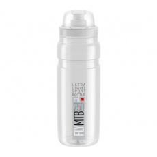 fľaša ELITE FLY MTB 20 číra / sivé logo 750 ml
