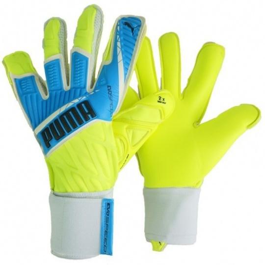 Goalkeeper gloves Puma evoSPEED 1.4 04116703