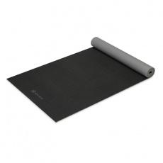 "Double-sided yoga mat ""GRANITE / STORM"" 4 mm 61956"