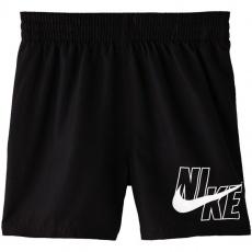 Nike Logo Solid Lap JR NESSA771 001 Swimming Shorts