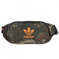 Adidas Originals Camo Waist Bag FT9304