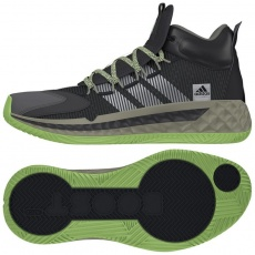 Adidas Pro Boost Mid M FW9510 basketball shoe