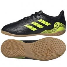 Adidas Copa Sence.4 IN Jr FX1973 football boots