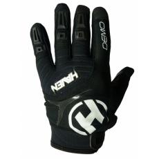rukavice HAVEN DEMO LONG čierne