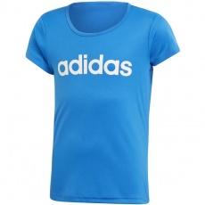Adidas Youth Cardio Jr FM6634 T-shirt