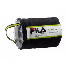 FILA SKATES WHEELS 110MM/84A WHITE Biela