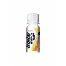nápoj ISOSTAR Energy Shot granátové jablko / jahoda 60ml exp.02/21