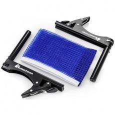 Table tennis net Meteor 16010 blue