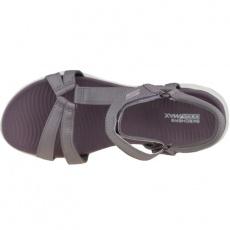 Sandals Skechers On The Go 600 W 15316-LTMV