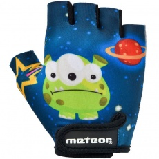 Cycling gloves Meteor Cosmic Junior 26181-26182-26183