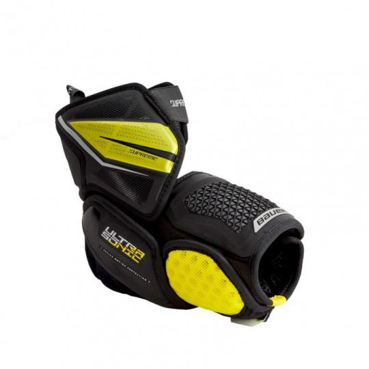 Bauer Ultrasonic Int M hockey elbow pads