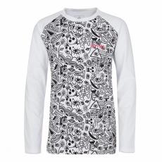 Kilp VANILA-JG - Dievčenské bavlnené tričko