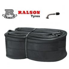 """duša RALSON 12 """"x1.5-2.125 (40 / 57-203) AV / 31mm zahnutie 45 ° servisné balenia"""