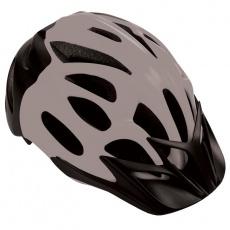 CHECKPOINT Cyklistická prilba pre dospelých a juniorov, 55-58 cm, zelená