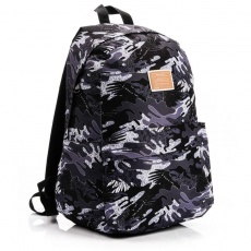 Backpack Meteor camo 19L 74524