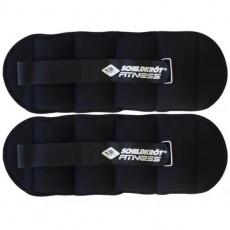 Velcro weights 2x2kg