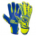 Goalkeeper gloves Pure Contact Silver Jr 51 72 200 2199
