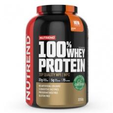 100% Whey Protein 2,25 kg NEW pomaranč + Šejker ZADARMO