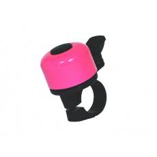 zvonek Baby mini růžový