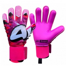 4keepers Evo Panter NC S660787 goalkeeper gloves