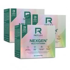 Nexgen® 60 kapsúl 2 + 1 ZADARMO